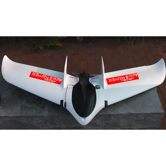 Drone Uav  Aero Mapper Topograficos -10km RTK - 24mp