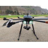 Drone Hexacopter V2.0 Topografico FOTOGRAMETRIA - 5km  DRONES PERU