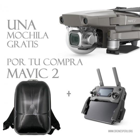 DJI MAVIC 2 PRO 20MP + MOCHILA