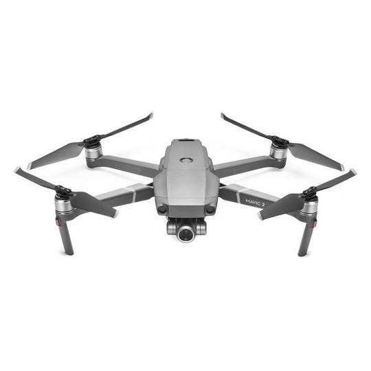 DJI MAVIC 2 ZOOM -  DRONES PERU