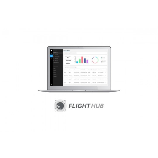FLIGHTHUB BASIC - RENTA MES
