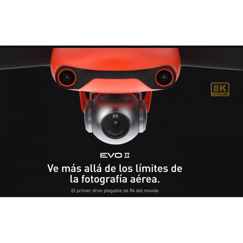 Drone Autel  EVO II (PAQUETE RESISTENTE)