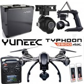 YUNEEC Q500 4K - Kit produccion