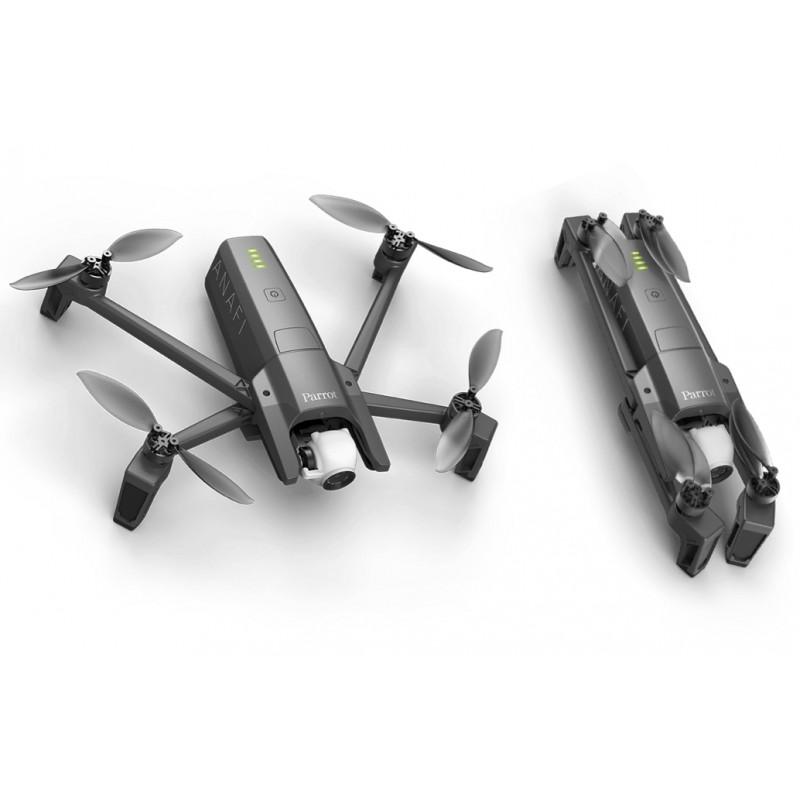 Parrot  ANAFI 4K HDR - drones peru